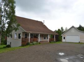 Pioneer Inn Guesthouse, Homer