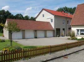Gasthaus-Witte, Wallenhorst
