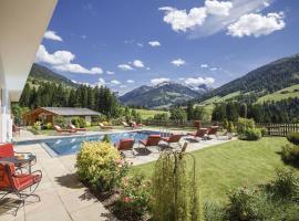 """Natur & Spa Resort """"Der Alpbacherhof"""" Superior"""