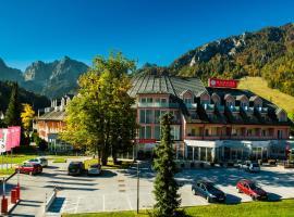 Ramada Hotel & Suites Kranjska Gora