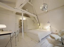 Unik Room, Brussels