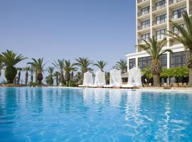 Sentido Sandy Beach Hotel & Spa, Larnaka