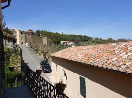 Aurora Apartment, Giuncarico (Terminuzzo yakınında)