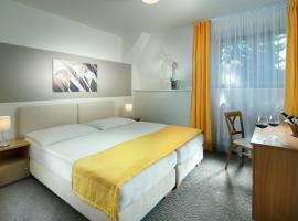 Hotel VZ Bedřichov, Špindlerův Mlýn