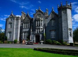 Kinnitty Castle Hotel, Kinnitty