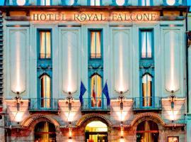 Hotel Royal Falcone