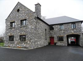 Arch House B&B, Roscommon