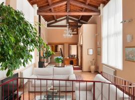 Hotel Tre Punte, Gargnano