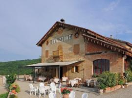 Agriturismo Cavazzone, Regnano (Viano yakınında)
