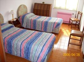 Bed & Breakfast S'Alasi, Sorgono (Tonara yakınında)