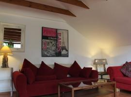 Apartment Ramersdorf, Bonna