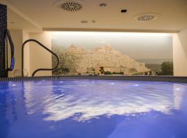 Ostuni Palace - Hotel Meeting Spa, Ostuni