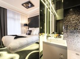 Vertigo   a Member of Design Hotels™
