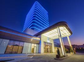 Ommer Hotel Kayseri, Kayseri