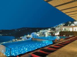 Myconian Avaton - Design Hotels, Элия