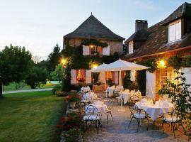 Hotel La Métairie - Les Collectionneurs, Mauzac-et-Grand-Castang