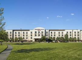 SpringHill Suites by Marriott Omaha East, Council Bluffs, IA, Council Bluffs
