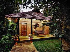 Wild Woods Spa & Resort, Bhatkal (рядом с городом Baindūru)