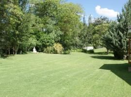 Five Acres Guest House, Kimberley