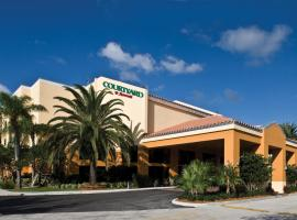 Courtyard by Marriott Boynton Beach