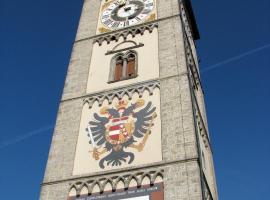 Turmhotel