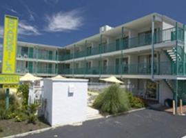 Shangri-La Motel