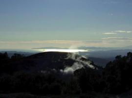 La Chiocciola di Maremma, Monterotondo