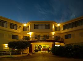 Normandie Inn and Function Centre, Wollongong (Towradgi yakınında)