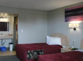 Greenhead Motel & Restaurant, Provost