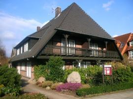 Landhaus Zum Heidewanderer, Bad Bevensen
