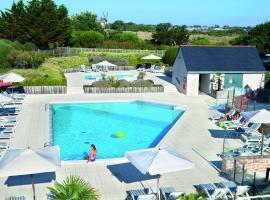 Soleil Vacances Résidence Club Les Salines, Бат-сюр-Мер