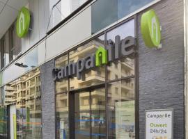 Campanile Annemasse Gare– Genève, Annemasse