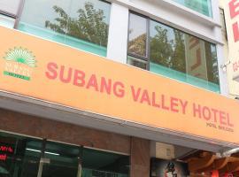 Subang Valley