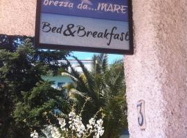 Brezza da Mare, Montemarciano