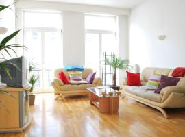 Very Central Apartment in Brussels, Brussel