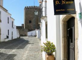 Dom Nuno - Turismo de Habitacao