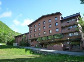 Shiga Kogen Hotel Shiga Sunvalley, Yamanouchi