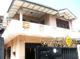 Randi Homestay In Negombo