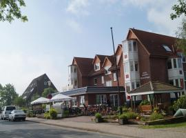 Residenz Hansekogge, Nordholz