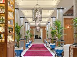 Boutique Hotel H10 Villa de la Reina