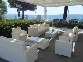 Skipper White Guest House, Trevignano Romano