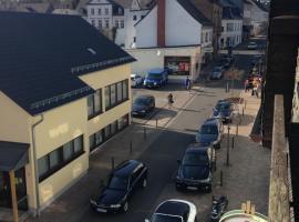 Hotel Oldenburger Hof, Birkenfeld (Achtelsbach yakınında)