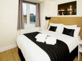 Finsbury Serviced Apartments