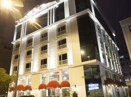 Neba Royal Hotel, Samsun