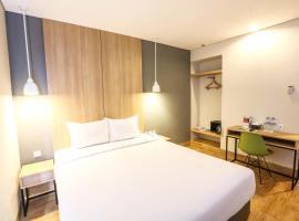 Hotel Citradream Semarang Bintang 2