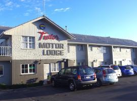 Tudor Motor Lodge