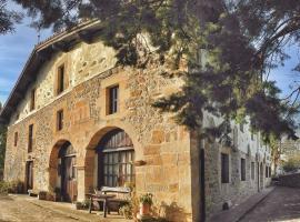 Casa Rural Areano