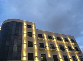Baden Hotel Suites, Amman