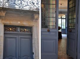 Suite Voltaire