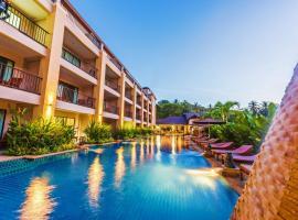 The Windmill Phuket Hotel